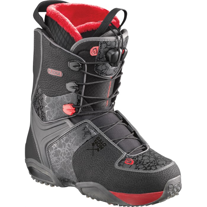 Salomon - Pledge Snowboard Boots 2012