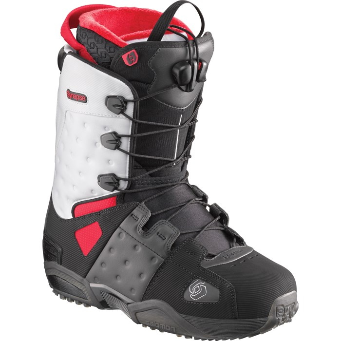 Salomon - Synapse Wide Snowboard Boots 2012