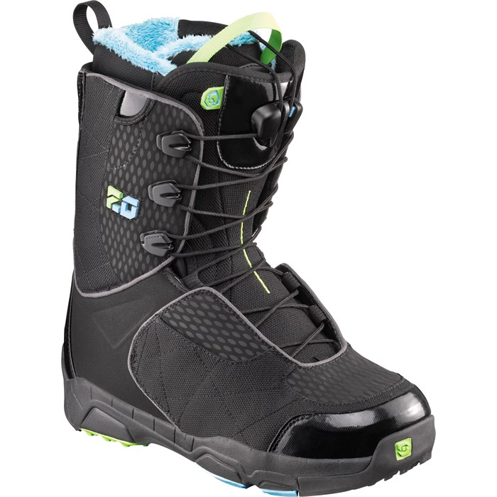 Salomon - F20 Snowboard Boots 2012