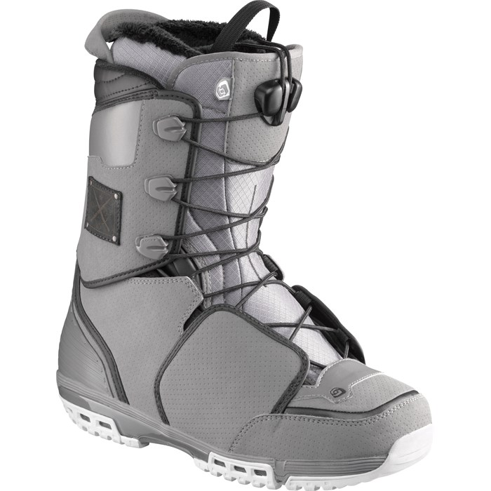 Salomon - Dialogue Light Snowboard Boots 2012
