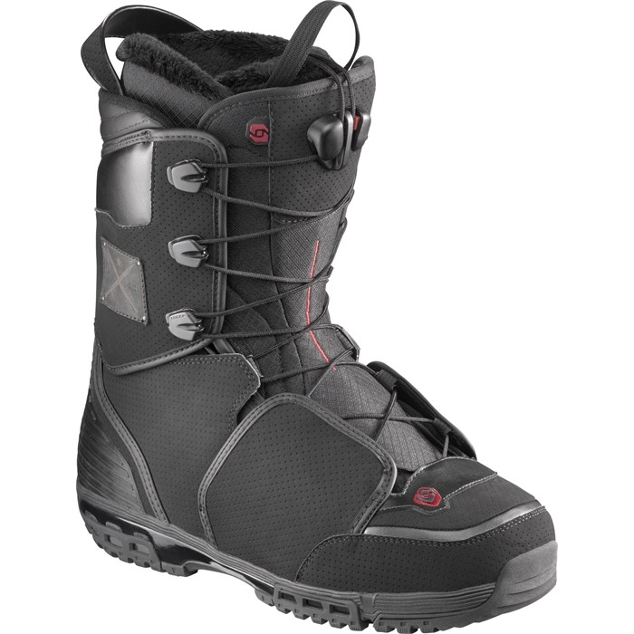 Salomon - Dialogue Wide Snowboard Boots 2012