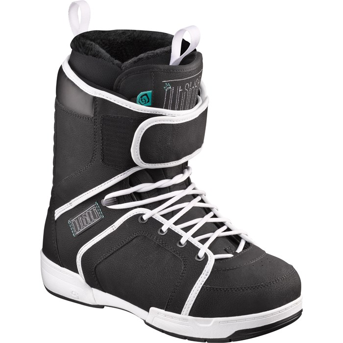 Salomon - The Outsider Snowboard Boots 2012