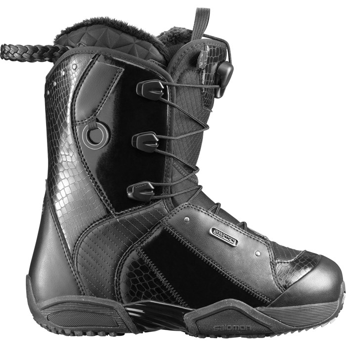 Salomon - Optima Snowboard Boots - Women's 2012