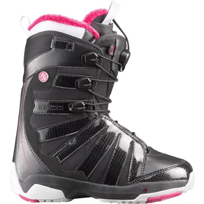Salomon - F20 W Snowboard Boots - Women's 2012
