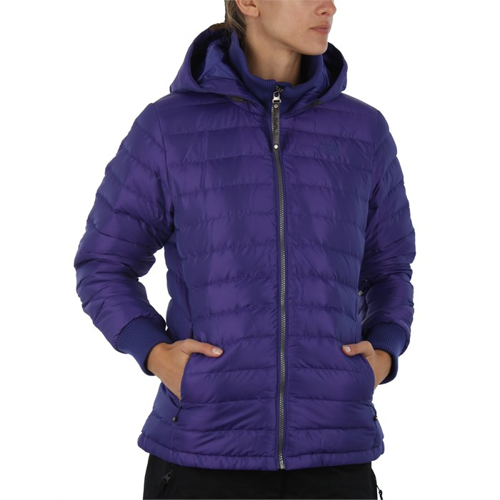 The North Face - Totally Down Jacket - Women's