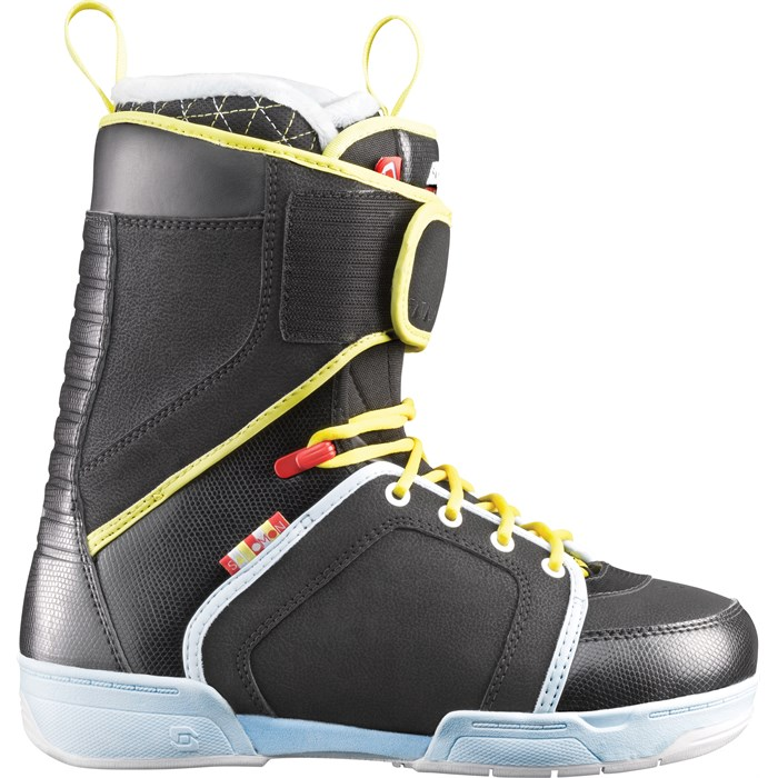 Salomon - The Fatale Snowboard Boots - Women's 2012