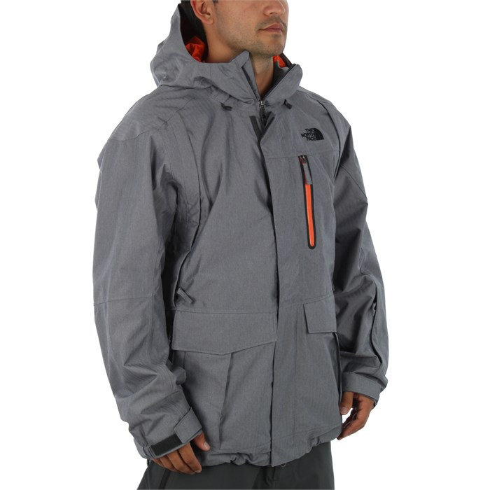 The North Face - Homeslice Triclimate Jacket