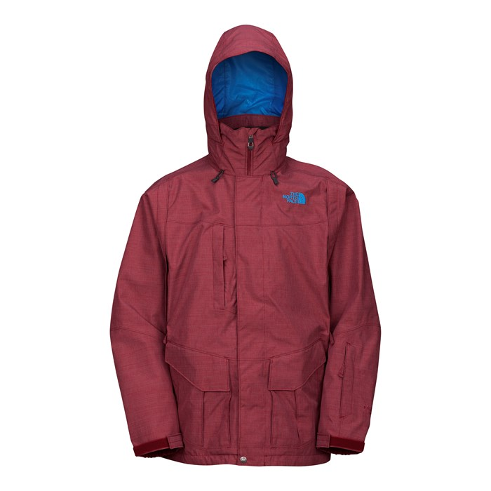 The North Face - Chatter Jacket