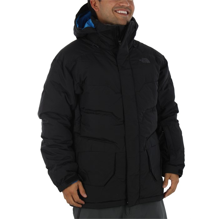 The North Face - Verdi Down Jacket
