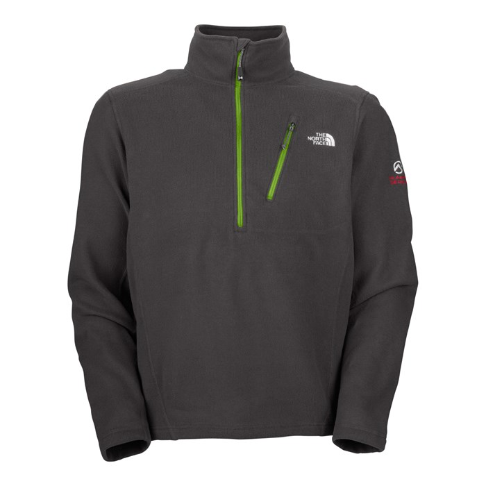 The North Face - Annapurna 1/4 Zip Sweater