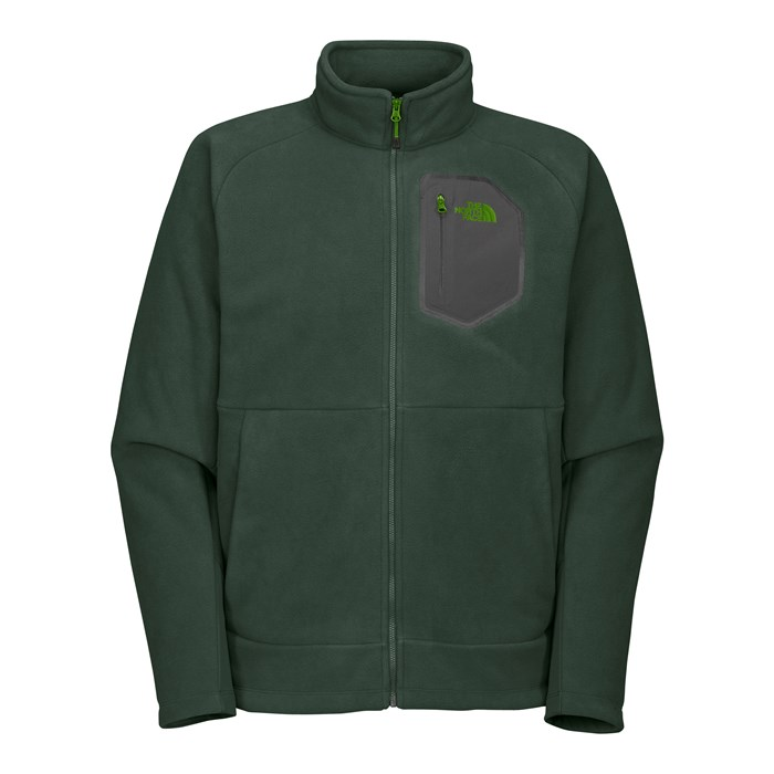 The North Face - Couloir Full Zip Sweater