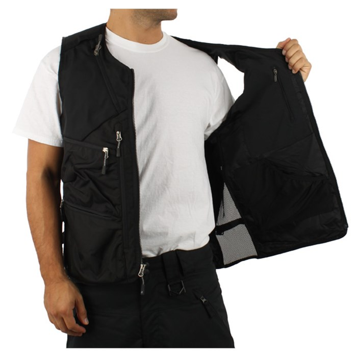 6b3d63ad6 The North Face Powder Guide Vest