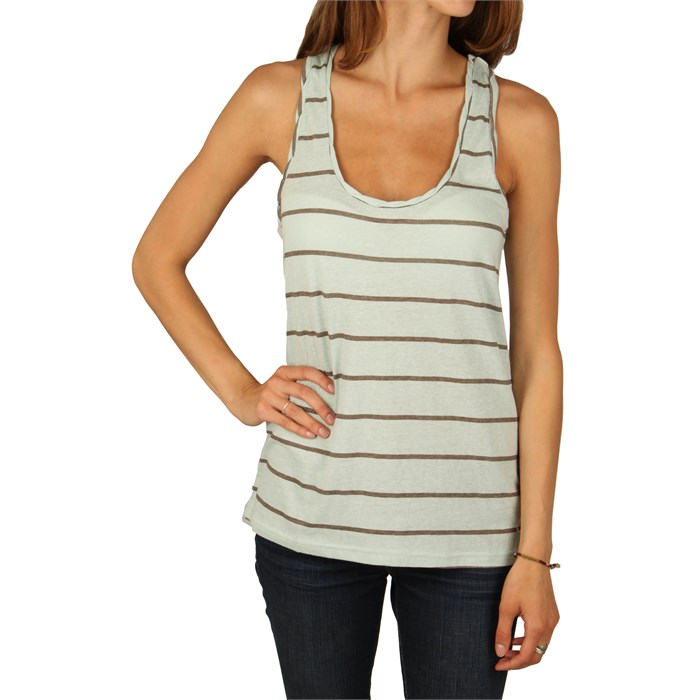 Volcom - V.Co-Logical Tank Top - Women's