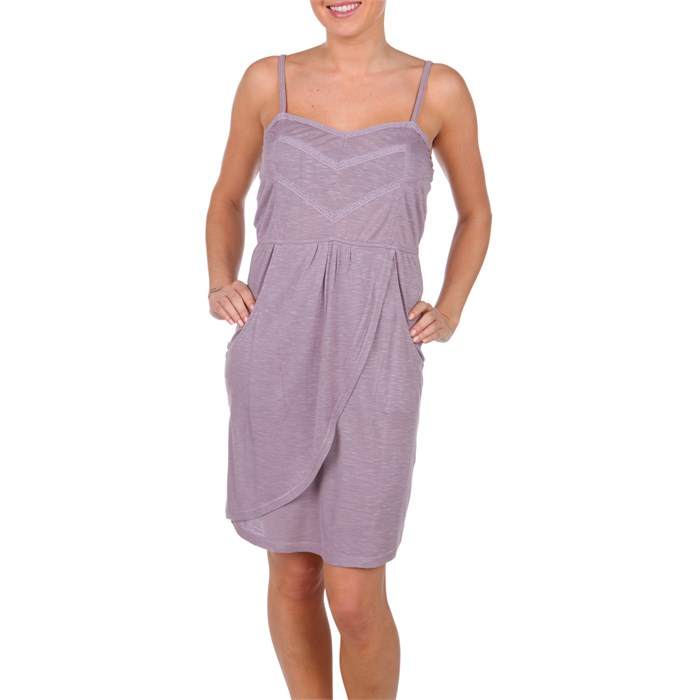Volcom - Air Bite Dress - Women's