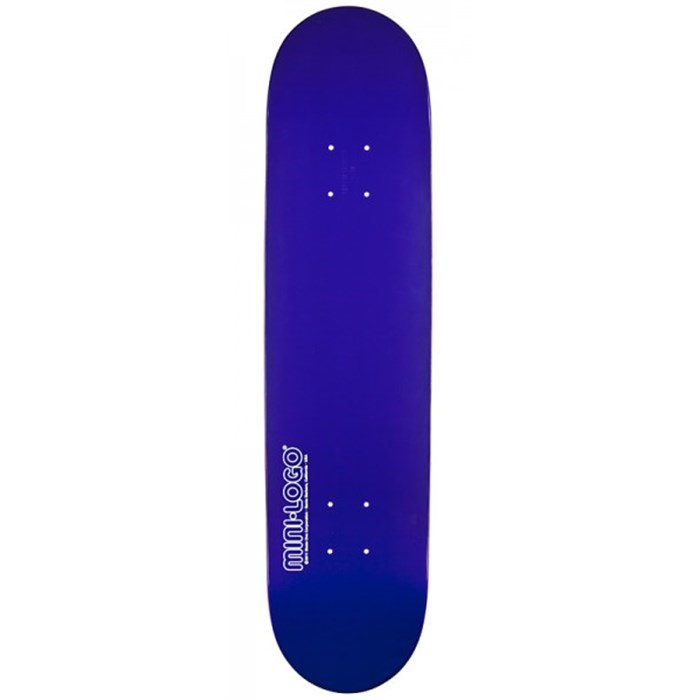 Mini Logo - 124 K12 Skateboard Deck