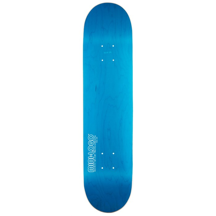 Mini Logo - 181 K15 Skateboard Deck