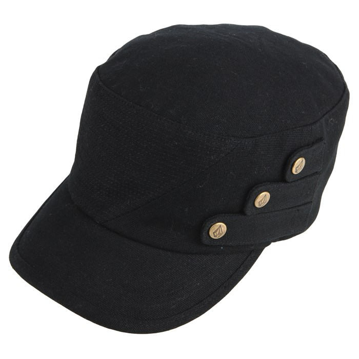 Volcom - Warning You Military Hat - Women s ... 3401cfb8b17