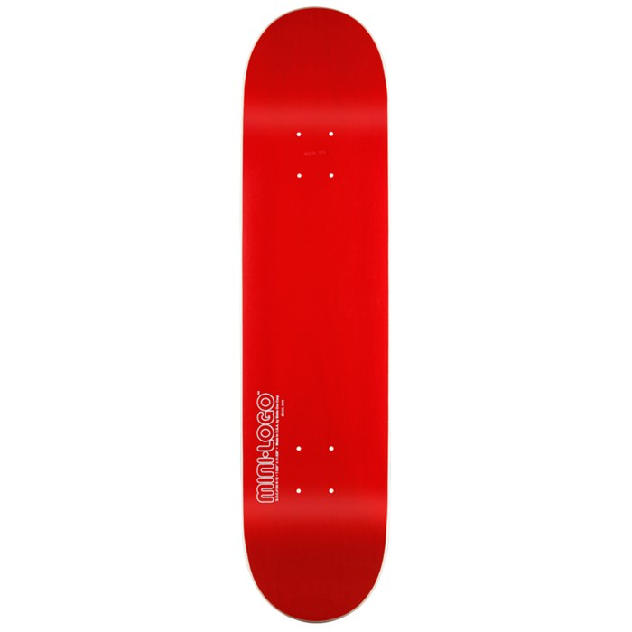 Mini Logo - 112 K12 Skateboard Deck