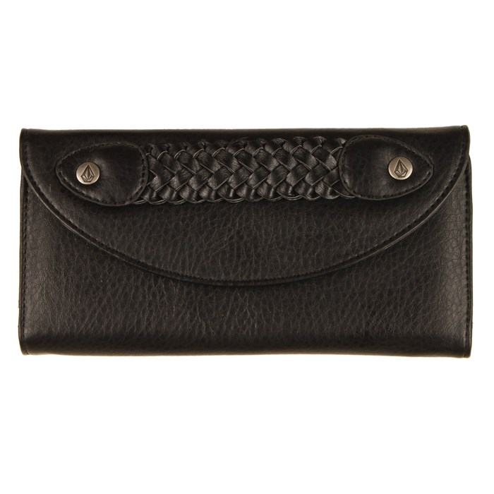 Volcom - Stones Of Anarchy Wallet - Women's