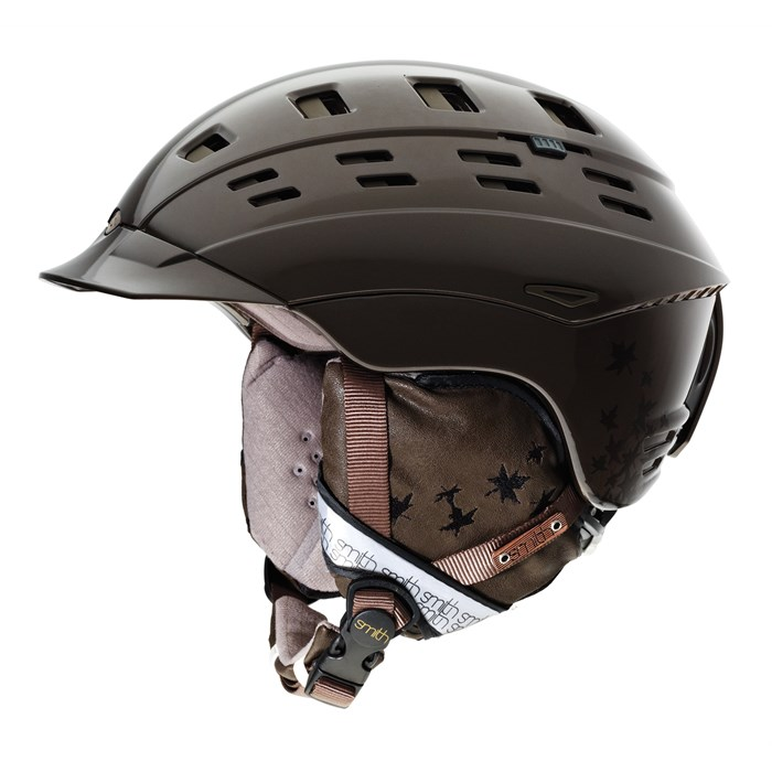Smith - Variant Brim Helmet - Women's