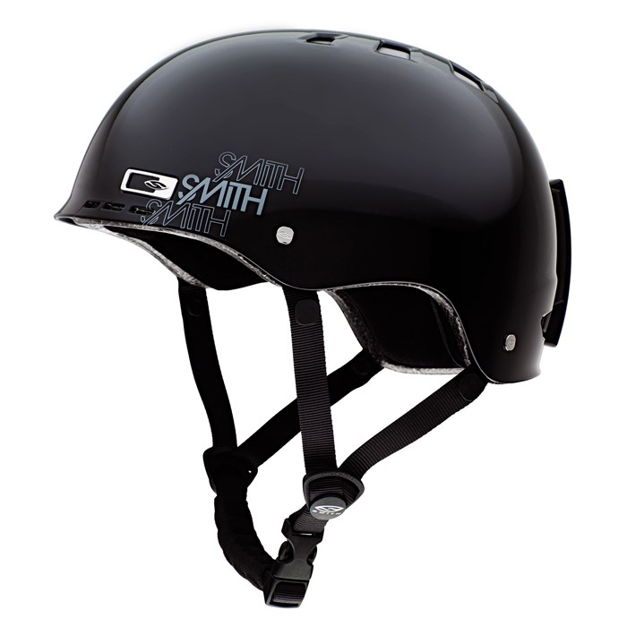 Smith - Holt Park Helmet