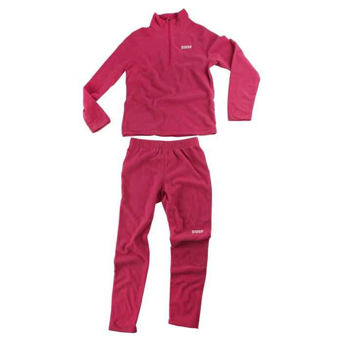 Orage - Micmac Top and Pants - Youth - Girl's