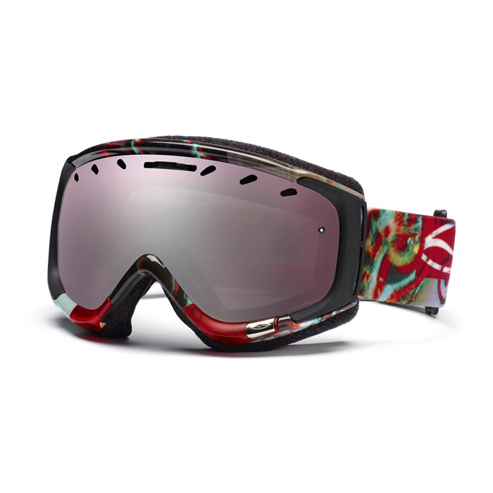 Smith - Phenom Goggles