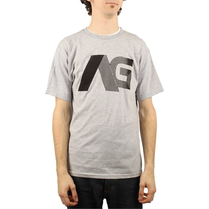 Analog - AG Toner T Shirt