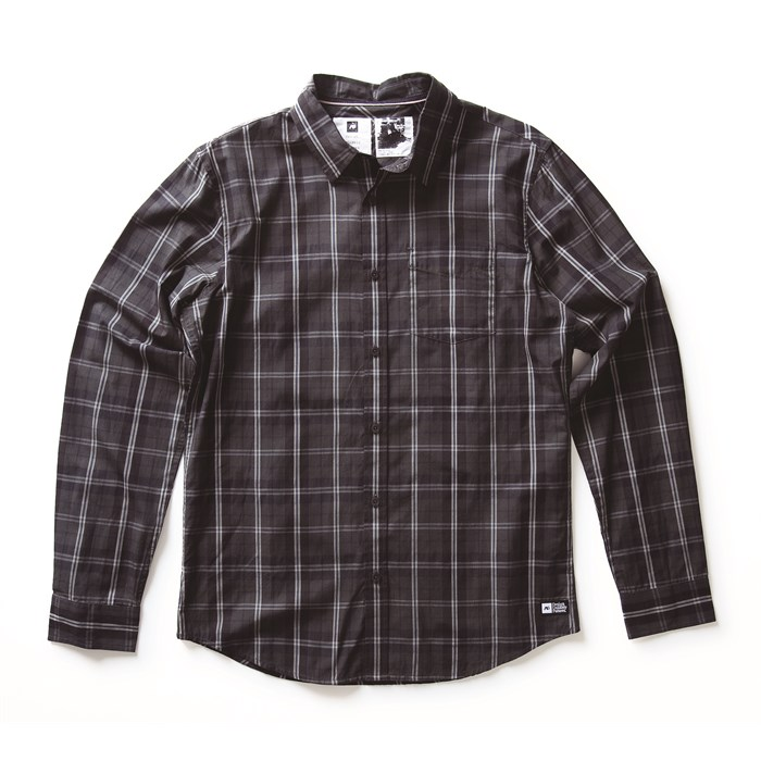 Analog - Merchant Button Down Shirt