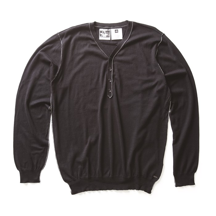 Analog - Rivington V Neck Sweater