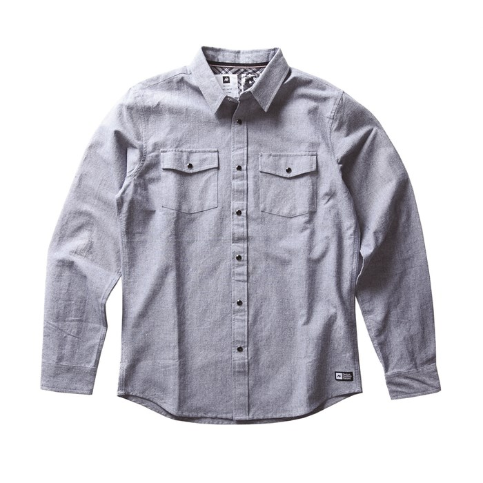 Analog - Union Button Down Shirt