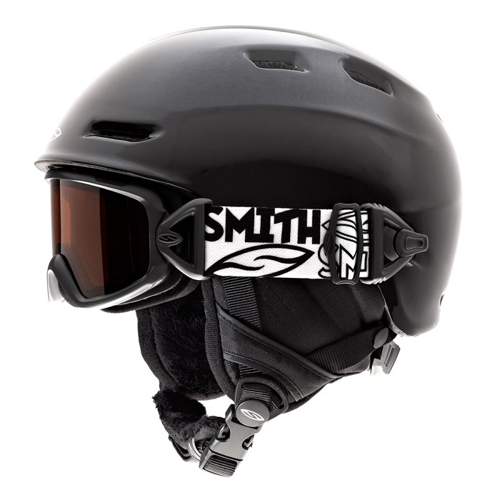 Smith - Galaxy/Cosmos Jr. Goggles and Helmet - Youth