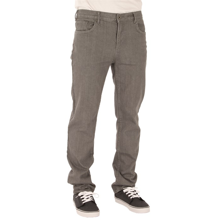 DC - Straight Jeans