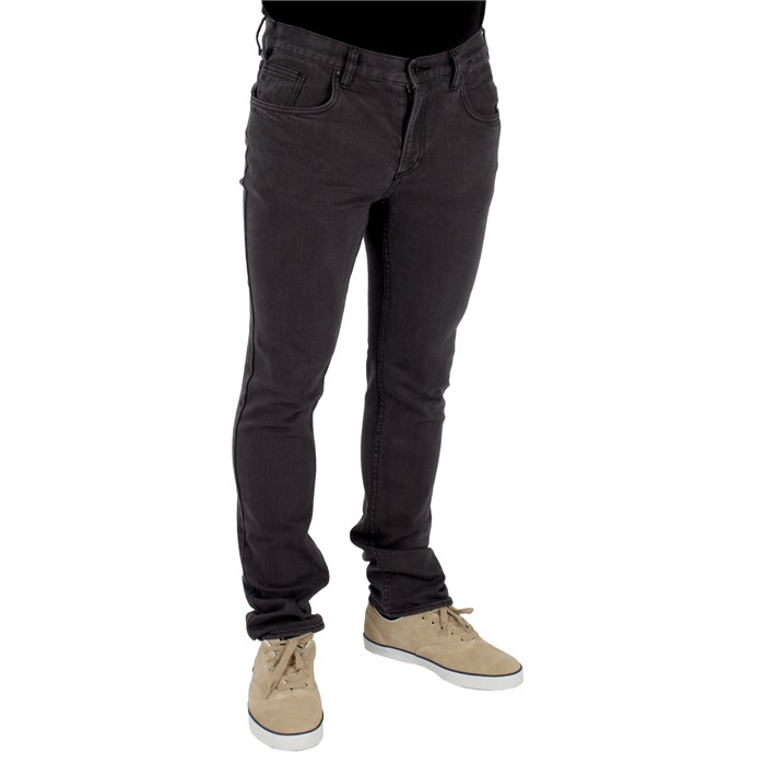 DC - Skinny Fit Jeans