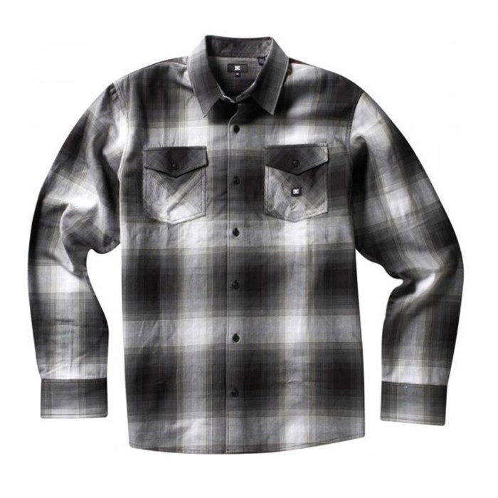 DC - DC Anzac Button Down Shirt