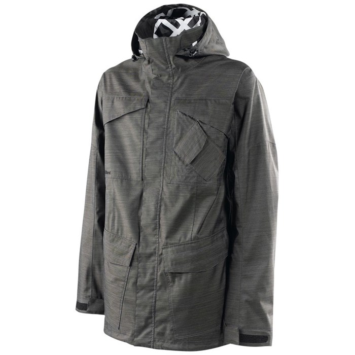 Special Blend - Utility Jacket