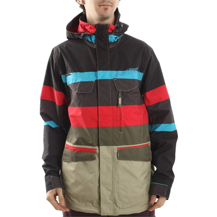Special Blend - Circa Jacket