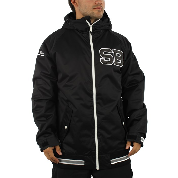 Special Blend - Unit Jacket