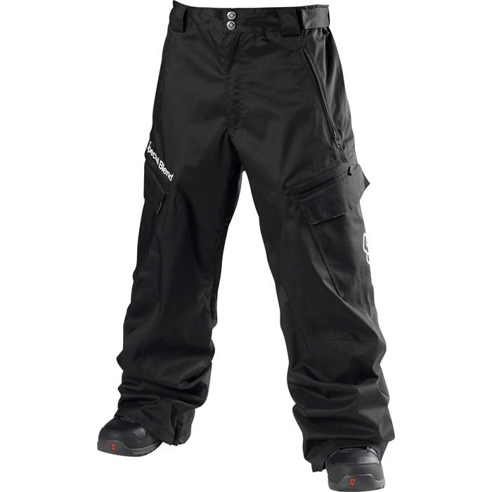 Special Blend - Annex Pants