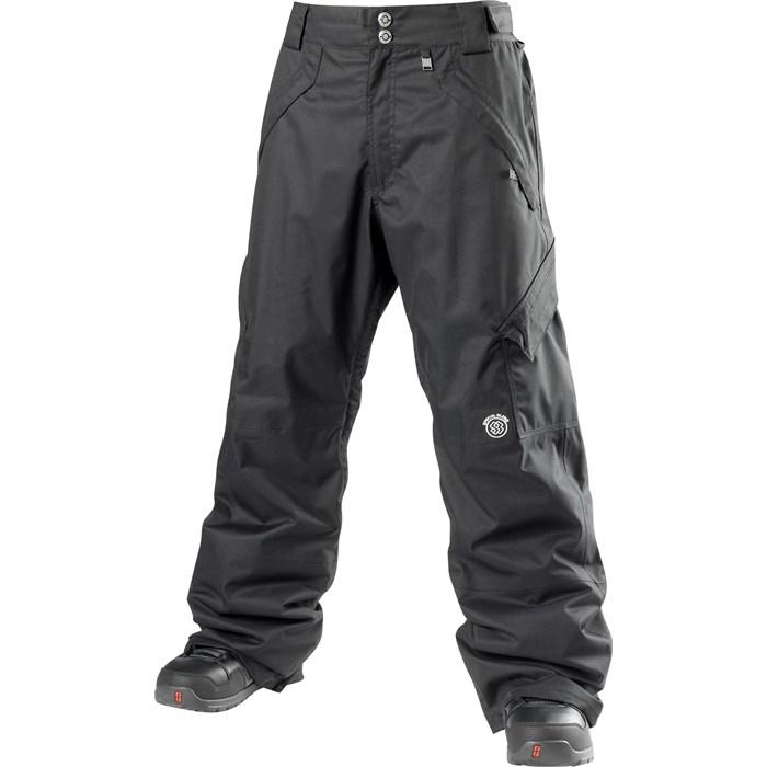Special Blend - Strike Pants