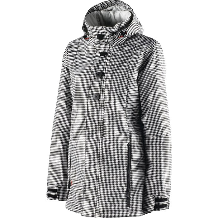 Special Blend - True Jacket - Women's