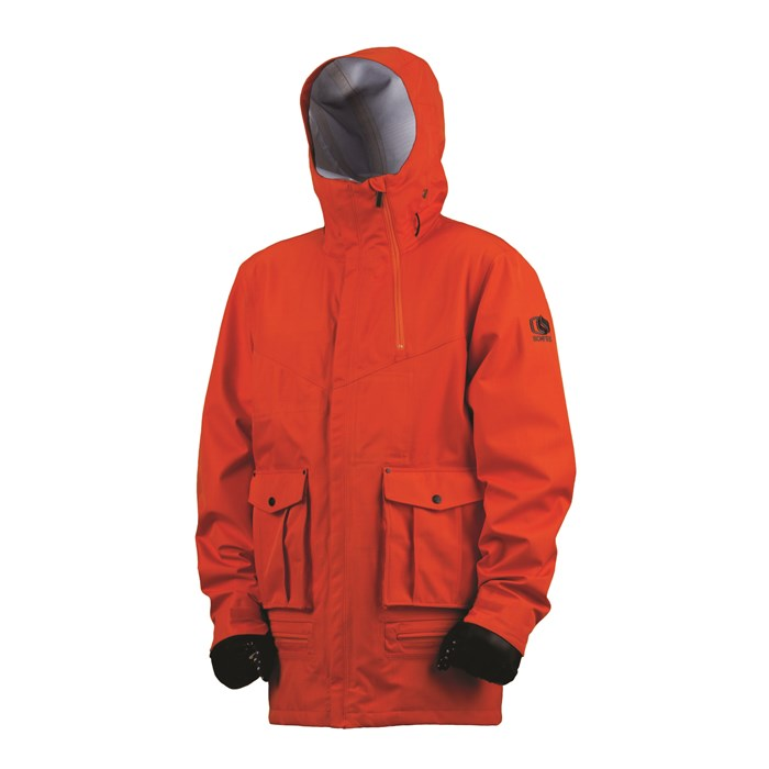 Bonfire - Mt Hood Jacket
