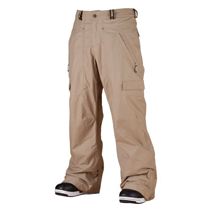 Bonfire - Spectral LTD Pants