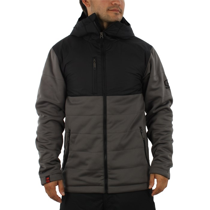 Bonfire - Steep Fleece Jacket