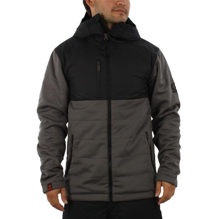 Bonfire - Steep Fleece Jacket