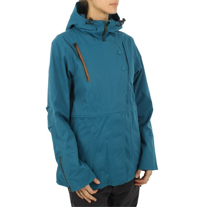 Holden - Bessette Jacket - Women's