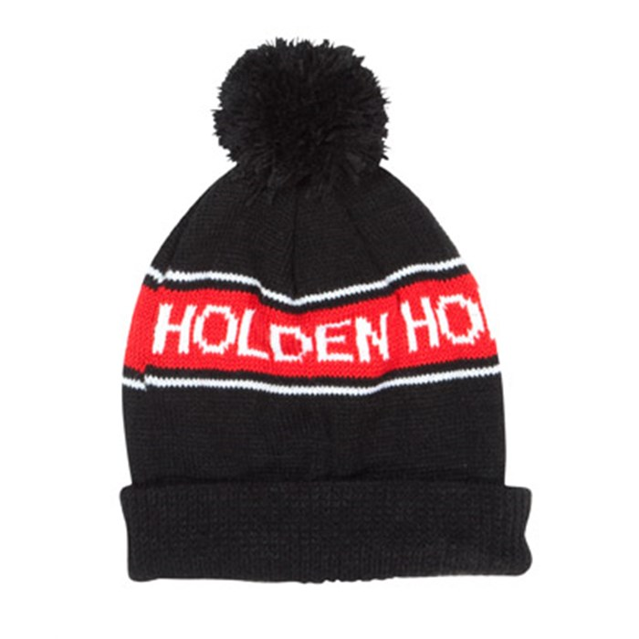 Holden - Teamster Beanie