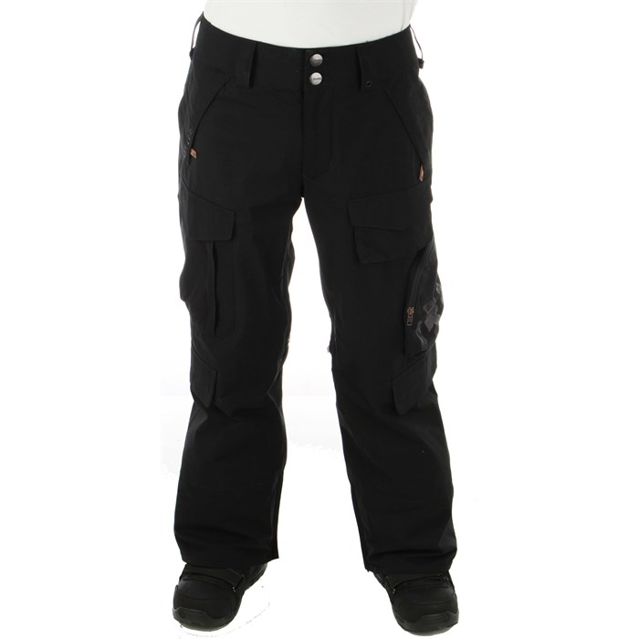 Analog - Gauntlet Standard Fit Pants