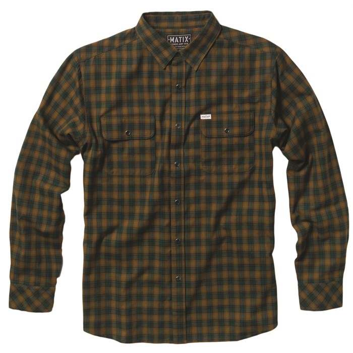 Matix - Crosby Button Down Shirt