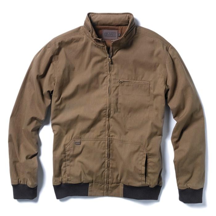Matix - Renegade Jacket